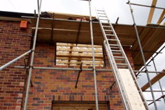trusted extension quotes Ashgrove
